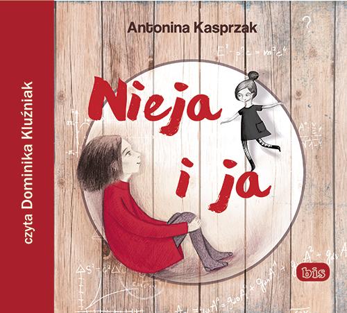 Nieja i ja - audiobook